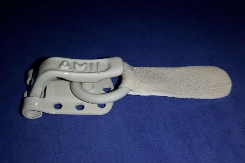 Шубный крючок Топленое молоко AMII (Польша)