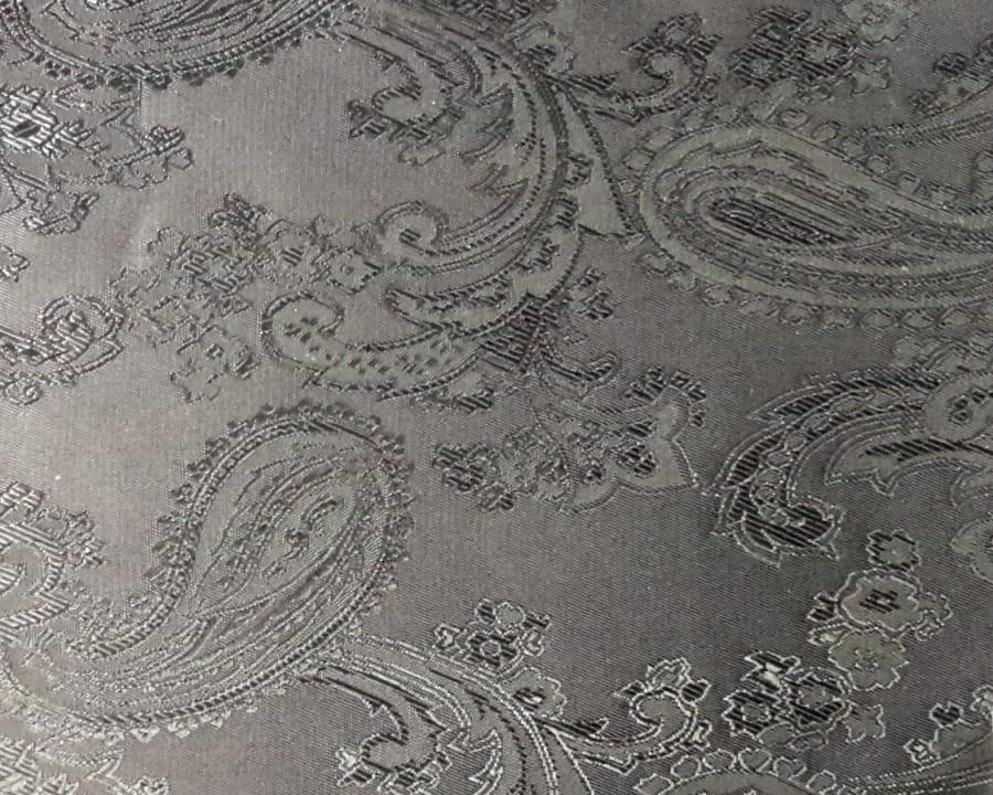 Подкладочная ткань S 528 BK
