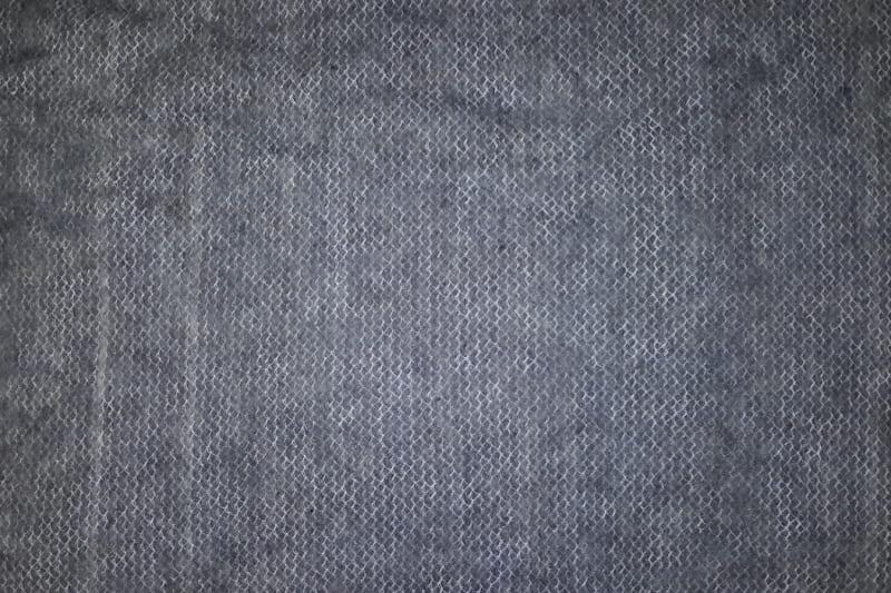 Серый утеплитель полушерстяной (паутинка)
