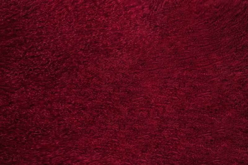 Меховые пластины из ламы Меховые пластины лама цвет бордо