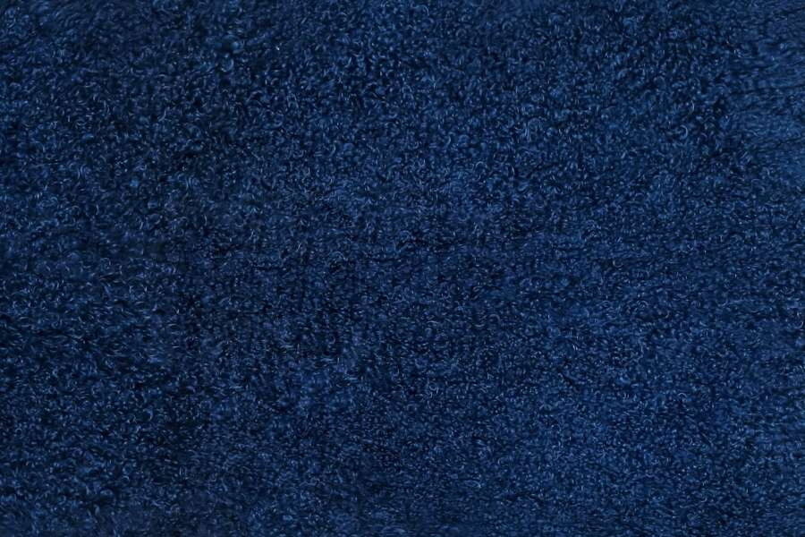 Меховые пластины из ламы Меховые пластины лама цвет синий