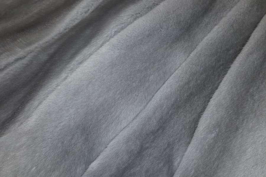 Норка натуральная Норка сапфир (sapphire)