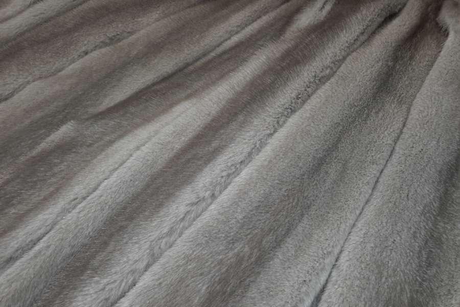 Норка натуральная Норка серо-голубая (silverblue)